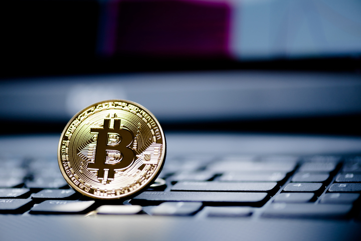 Bitcoin proves volatile on the markets