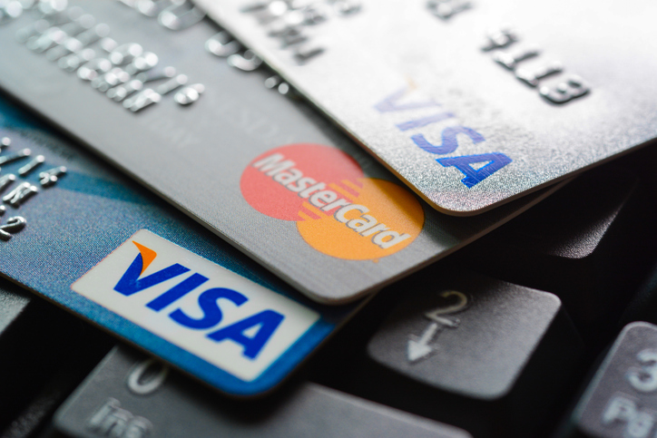 Banks accused of charging retailers 'excessive' card fees