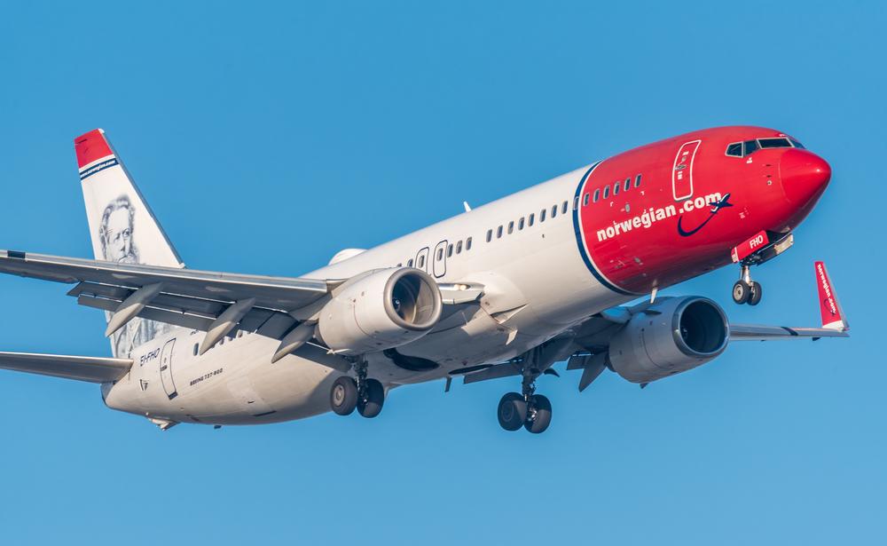 New management team for Norwegian