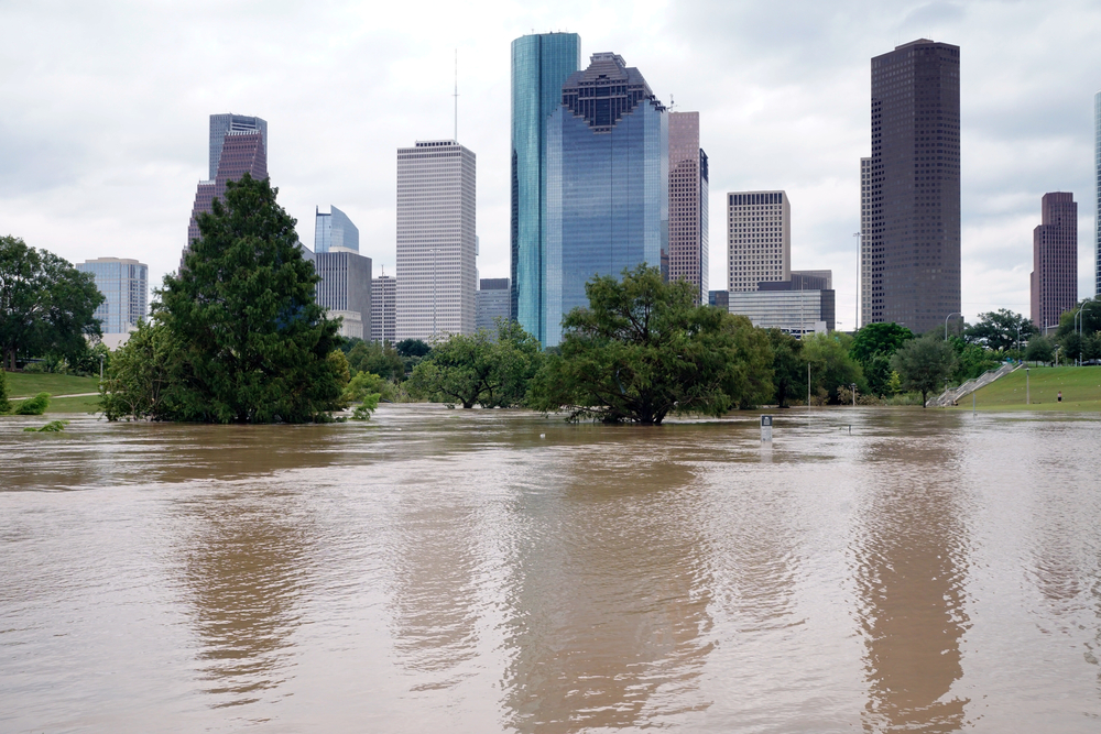 US hurricanes contribute to £2bn annual loss for Lloyd's of London