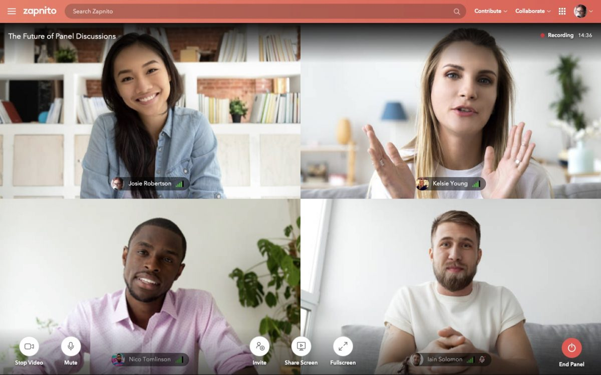 What Every CEO Needs to Know About Video Conferencing