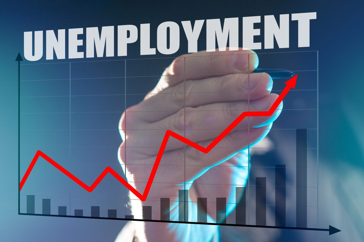 UK unemployment climbs to 5%