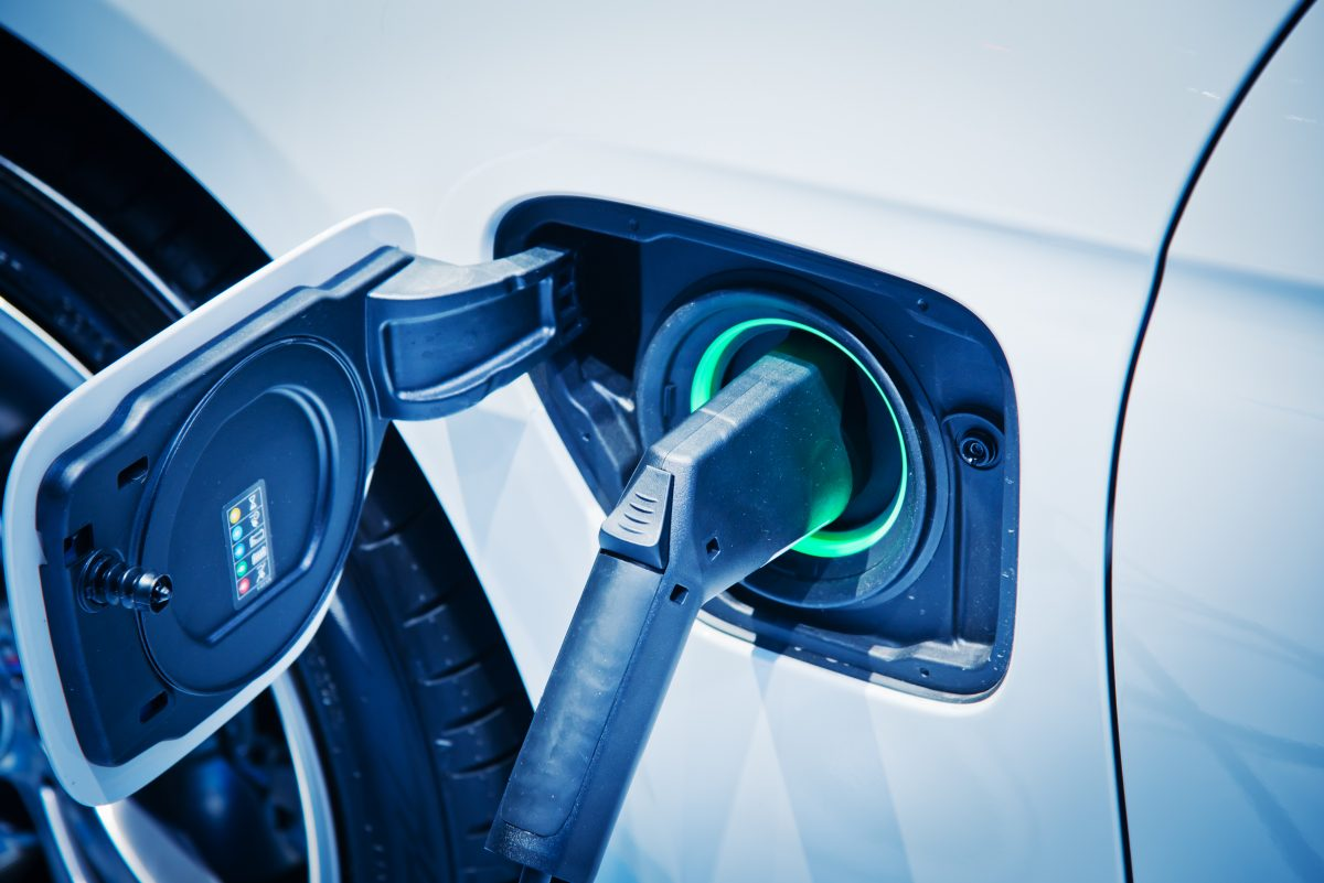Ofgem invests £300m to expand car charging network