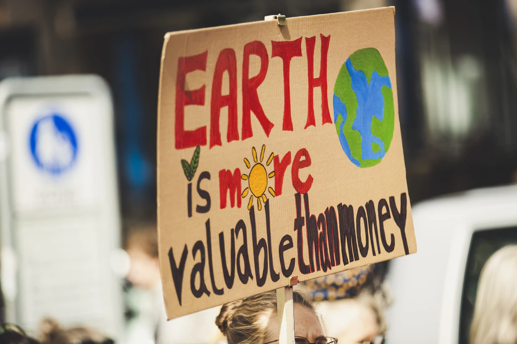The 5 financial benefits of running an eco-friendly business