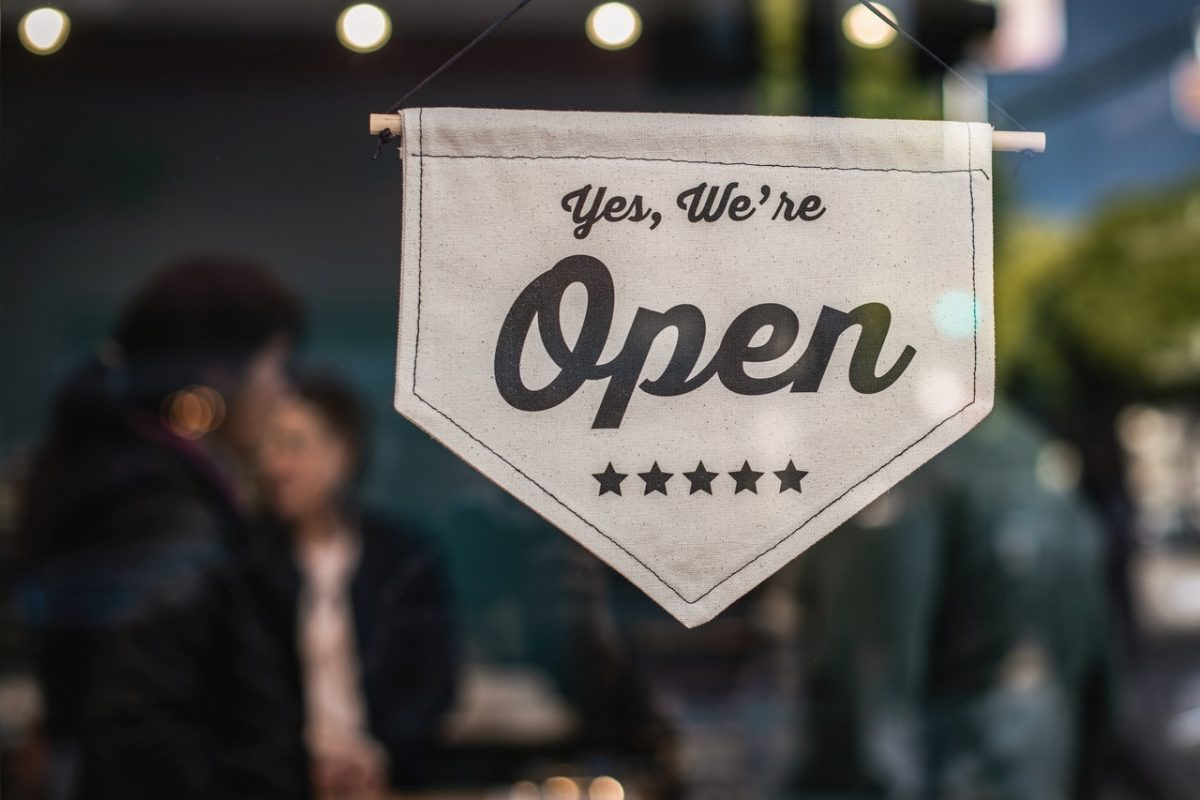 UK's SME scene shows resilience in 2021, but financial concerns remain